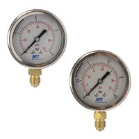 Manometer 63 mm