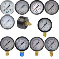 Manometer 50 mm