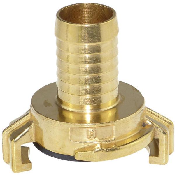 Schlauchschnellkupplung 1//2 Zoll Schlauchkupplung Schnellkupplung Kupplung
