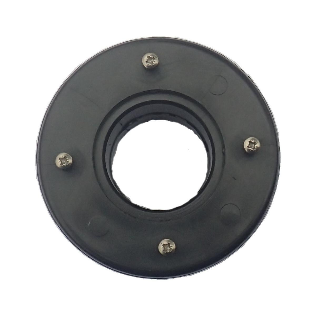RST-VERSAND (Eigenmarke) Folienflansch ABS 40 mm