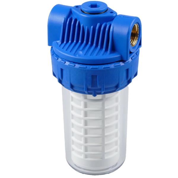 wasserfilter p333ci 5 mit filtereinsatz 1 2 zoll 12 98
