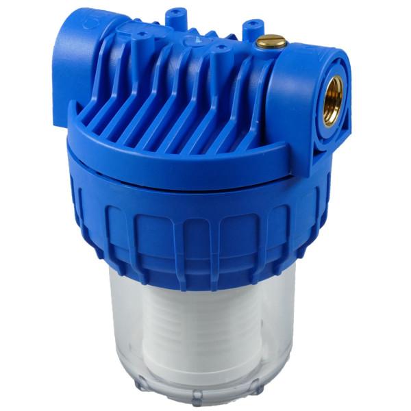 wasserfilter p603 5 mit filtereinsatz 1 2 zoll 16 48